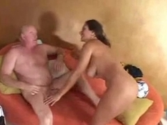 MILF Soccer Old woman Fucks Along around Umpy